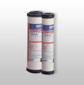 Puretec filter cartridges