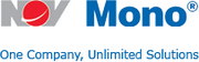 Mono Pumps logo